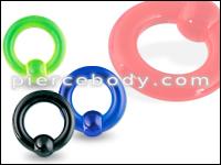 CBR Piercing Jewelry