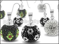 Crystal Jewelry Set