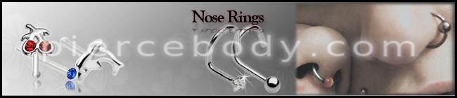 Nose Studs