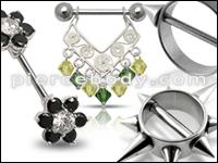 Nipple Rings