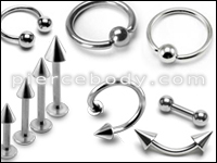 Stainless Steel Jewelly