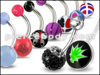 Belly Rings