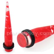 Red Jelly Ear Expander