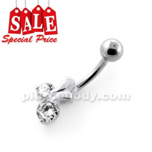 Jeweled Cherry Navel Banana