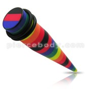 Colorful UV Expander Collection