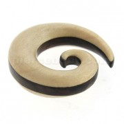 Organic Sonora Multi Wood Ear Expander Gauges